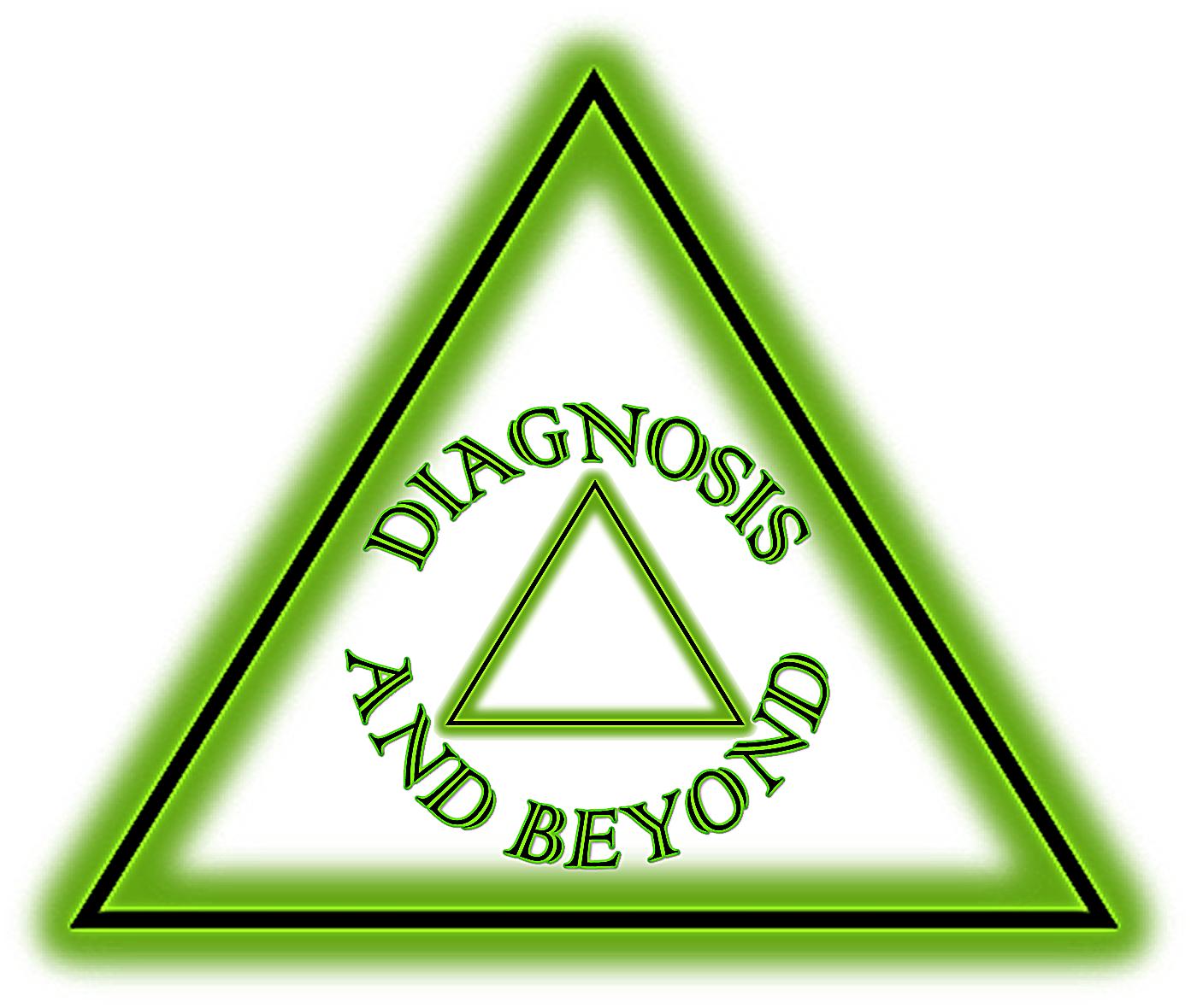 Diagnosis and Beyond2